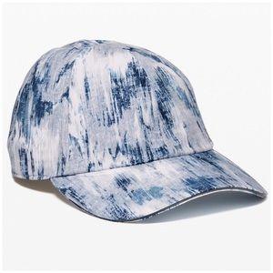 Lululemon Light Speed Run Hat